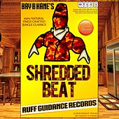 Play & Download Shredded Beat by Bay B Kane | Napster