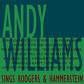 Andy Williams Sings Rodgers And Hammerstein by Andy Williams
