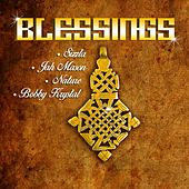 Play & Download Blessings by Various Artists | Napster