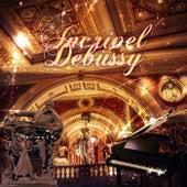 Incrível Debussy – Obras-Primas Músicais Claude Debussy, Música Perfeita para Todos, Sons Essenciais para o Bem-Estar, Préludes de Debussy, Fundo da Música Instrumental by Conjunto de Música Instrumental