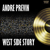 Play & Download West Side Story by Andre Previn | Napster