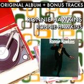 Ronnie Hawkins by Ronnie Hawkins