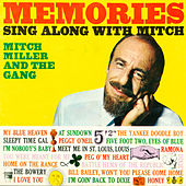 Memories Sing Along With Mitch by Mitch Miller