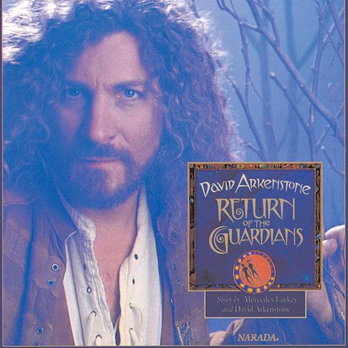 Return Of The Guardians von David Arkenstone