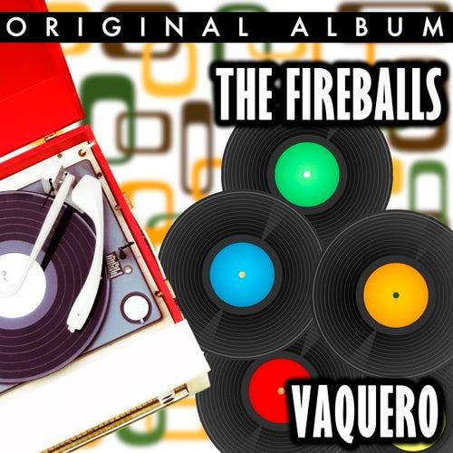 Vaquero by The Fireballs