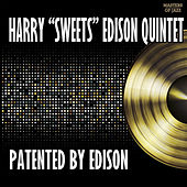 Play & Download Patented By Edison by Harry