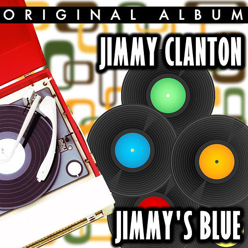 Play & Download Jimmy's Blue by Jimmy Clanton | Napster