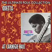 Odetta At Carnegie Hall by Odetta