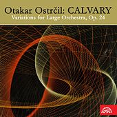 Play & Download Ostrčil: Calvary by Czech Philharmonic Orchestra | Napster