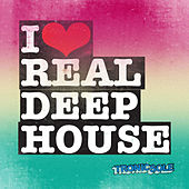 Play & Download I Heart Real Deep House by Various Artists | Napster