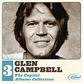 Play & Download The Capitol Albums Collection (Vol. 3) by Glen Campbell | Napster