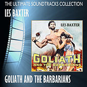 Original Movie Soundtrack: Goliath And The Barbarians by Les Baxter