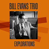 Explorations by Bill Evans Trio