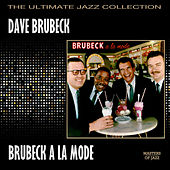 Brubeck A La Mode by Dave Brubeck