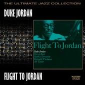 Flight To Jordan by Duke Jordan
