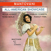 Play & Download All America Showcase by Mantovani | Napster