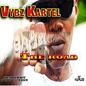 Play & Download The Road - Single by VYBZ Kartel | Napster