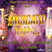 Play & Download Moscato Riddim by Various Artists | Napster