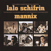 Play & Download Mannix by Lalo Schifrin | Napster
