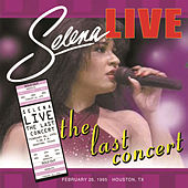 Live The Last Concert by Various Artists