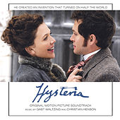 Play & Download Hysteria (Original Motion Picture Soundtrack) by Christian Henson | Napster