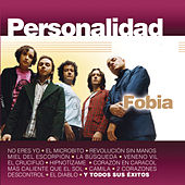Personalidad by Fobia