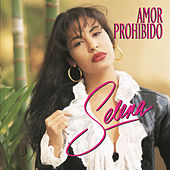 Play & Download Amor Prohibido by Selena | Napster