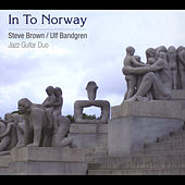 In to Norway by Steve Brown