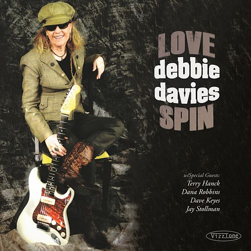 Love Spin by Debbie Davies