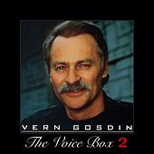 Play & Download The Voice Box, Vol. 2 by Vern Gosdin | Napster