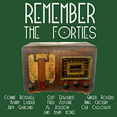 Remember The Forties by Various Artists