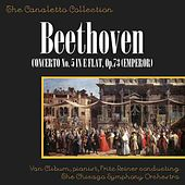 Play & Download Beethoven: Concerto No. 5 In E-Flat, Op. 73 (