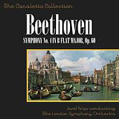 Beethoven: Symphony No. 4 In B Flat Major, Op. 60 by Josef Krips Conducting The London Symphony Orchestra