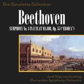 Beethoven: Symphony No. 3 In E Flat Major, Op. 55 (