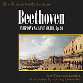 Beethoven: Symphony No. 8 In F Major, Op. 93 by Josef Krips Conducting The London Symphony Orchestra