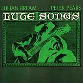 Lute Songs by Peter Pears