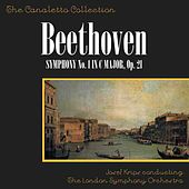 Beethoven: Symphony No. 1 In C Major, Op. 21 by Josef Krips Conducting The London Symphony Orchestra