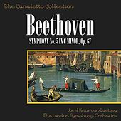 Beethoven: Symphony No. 5 In C Minor, Op. 68 by Josef Krips Conducting The London Symphony Orchestra