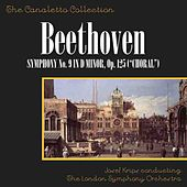 Beethoven: Symphony No. 9 In D Minor, Op. 125 (