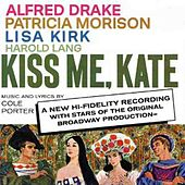 Play & Download Kiss Me, Kate by Various Artists | Napster