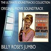 Billy Rose's Jumbo (Original Motion Picture Soundtrack) by Various Artists
