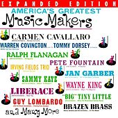 America's Greatest Music Makers by Various Artists