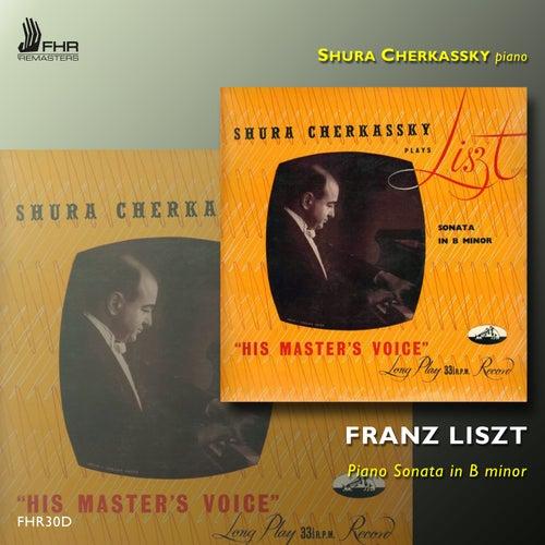 Play & Download Liszt: Piano Sonata in B Minor, S. 178 by Shura Cherkassky | Napster