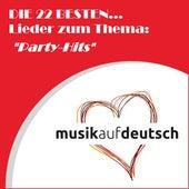 Play & Download Die 22 besten... Lieder zum Theme: