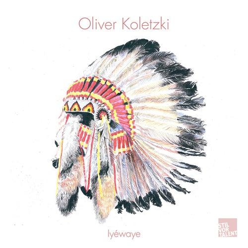 Play & Download Iyewaye by Oliver Koletzki | Napster