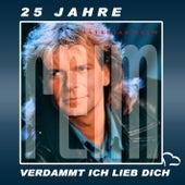Play & Download 25 Jahre - Verdammt ich lieb dich by Matthias Reim | Napster