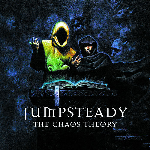 Play & Download Chaos Theory by Jumpsteady | Napster