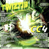 Cryptic Collection Vol 4 by Twiztid