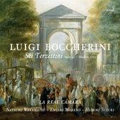 Boccherini: Sei terzettini, Op. 47 by La Real Cámara