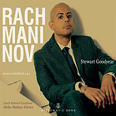 Play & Download Rachmaninov: Piano Concertos Nos. 2 & 3 by Stewart Goodyear | Napster